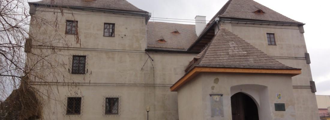 Vlastivědné muzeum, Jeseník